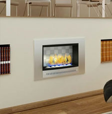 Picture Fireplace VFP 700