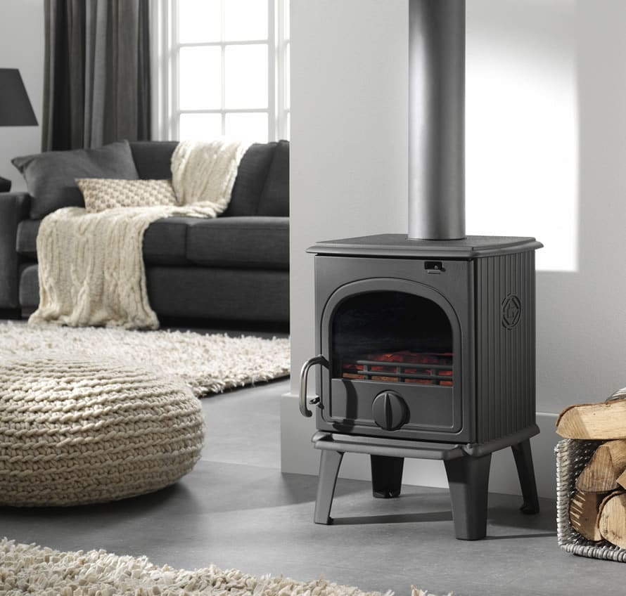 Dru-home-closed combustion range